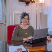 Luisa Merati